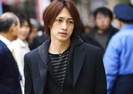 山崎智也選手の特徴