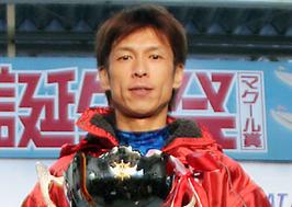 池田浩二選手の特徴