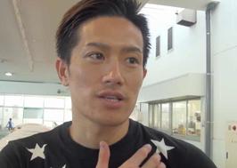 篠崎仁志選手の特徴