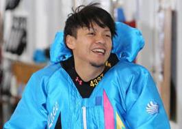 石田政吾選手の特徴