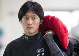 吉田俊彦選手の特徴