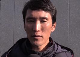 笠原亮選手の特徴