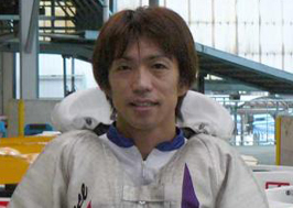 森永淳選手の特徴