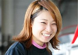 中村桃佳選手の特徴