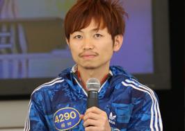 稲田浩二選手の特徴