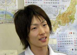 中田竜太選手の特徴