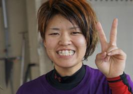 遠藤エミ選手の特徴
