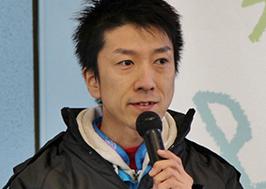 齊藤仁選手の特徴
