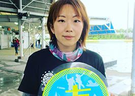 松本晶恵選手の特徴