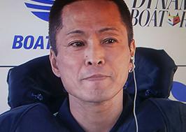 田頭実選手の特徴