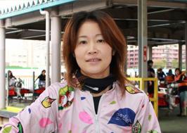 新田芳美選手の特徴