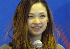 佐々木裕美選手の特徴