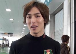 永井彪也選手の特徴
