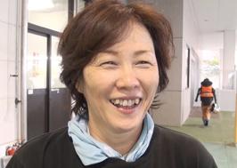山川美由紀選手の特徴