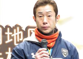 村越篤選手の特徴