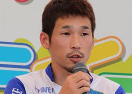 吉村正明選手の特徴