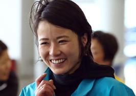 平高奈菜選手の特徴
