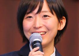 西岡成美選手の特徴