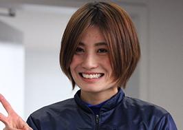 塩崎 桐加選手の特徴