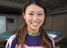 喜多須杏奈選手の特徴