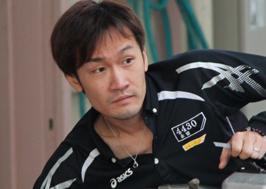 永田秀二選手の特徴