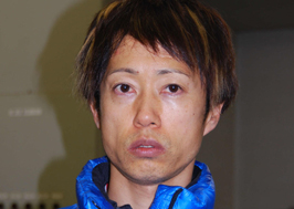 中岡正彦選手の特徴