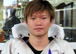 仲谷颯仁選手の特徴