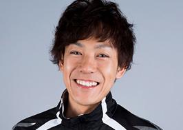 岩瀬裕亮選手の特徴