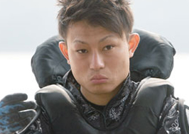 中村晃朋選手の特徴