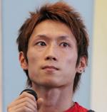 後藤翔之選手の特徴
