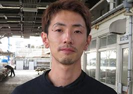 長谷川雅和選手の特徴