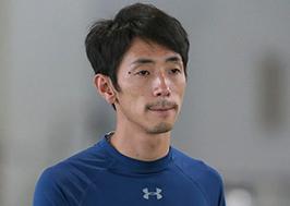 下條雄太郎選手の特徴