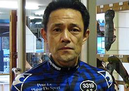 前沢丈史選手の特徴