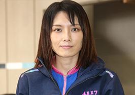 廣中智紗衣選手の特徴
