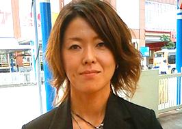 池田明美選手の特徴