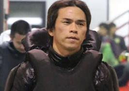 天野晶夫選手の特徴