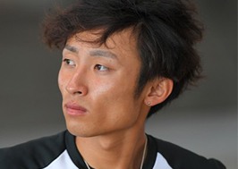 豊田健士郎選手の特徴