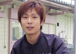 秦英悟選手の特徴