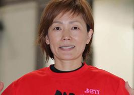 岩崎芳美選手の特徴