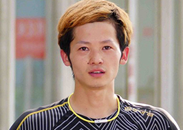 桂林寛選手の特徴
