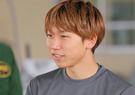 黒野元基選手の特徴