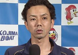 秋山広一選手の特徴