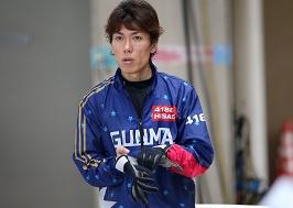 久田敏之選手の特徴