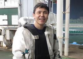 山崎哲司選手の特徴