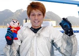 赤坂俊輔選手の特徴