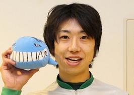 杉山裕也選手の特徴