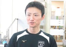 福島勇樹選手の特徴