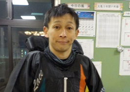 益田啓司選手の特徴