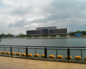 下関競艇場